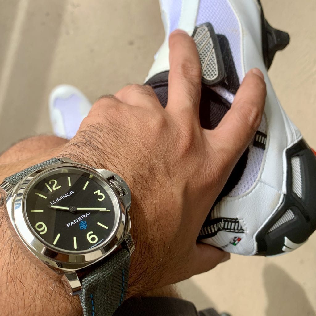 facts about panerai watches for collectors