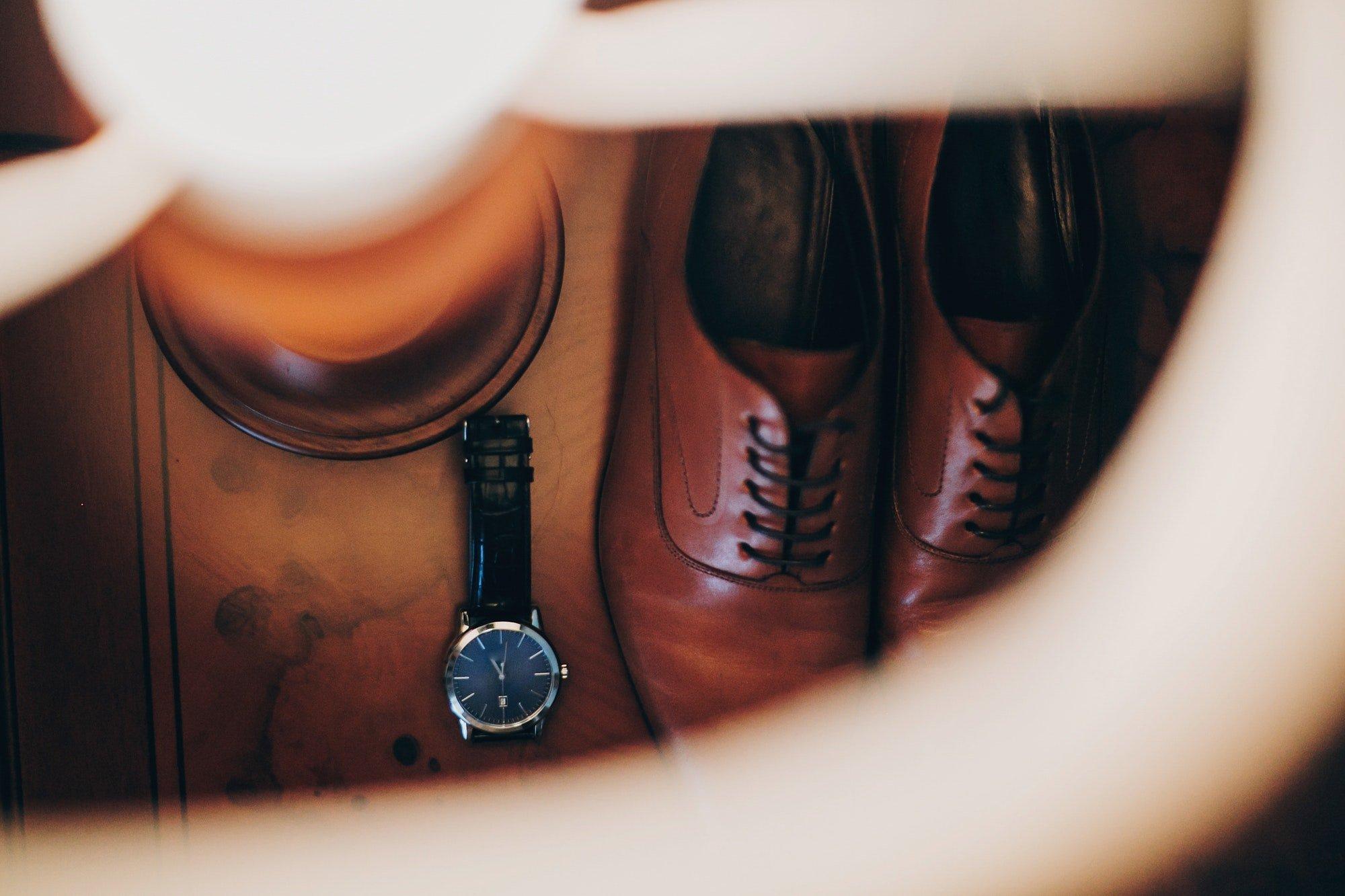 luxury watch buying tips