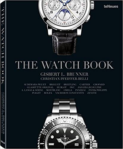must read books for watch lovers