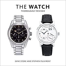 the watch thoroughly revised book for watch collecting